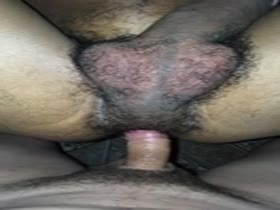 Big White Dick Breeds Black Hairy Ass