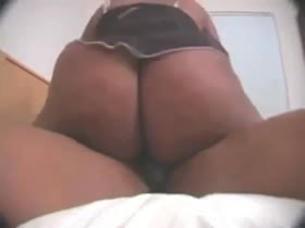 Black Cocks For Big Asses: Compilation