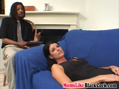 Hot and busty nympho MILF slammed har by her psychotherapist