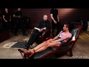 Therapist with pals dp fucking ebony